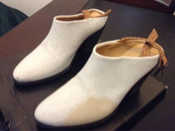 Zapatos Marca A Pie!