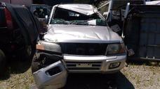 Sucata Mitsubishi Pajero Gls 3.2 2002