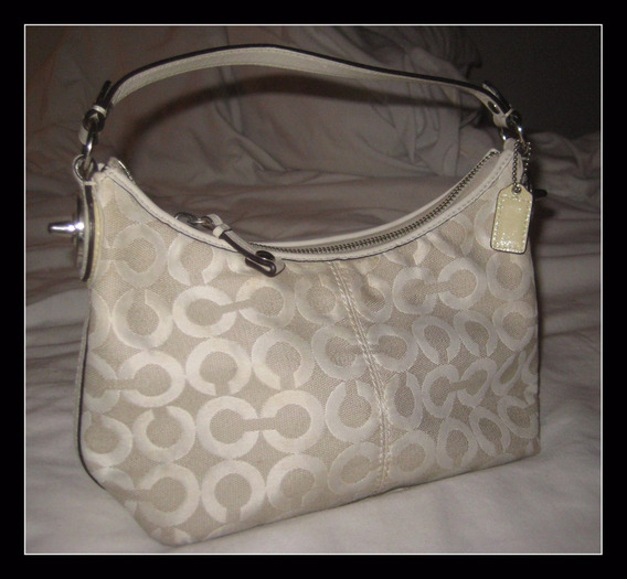 Cartera Coach 100% Original