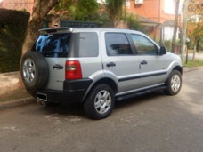 Ford Ecosport 2.0 X L T Version 4x4 Con Cuero