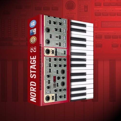 Samples Nord Stage 2 Piano Para Kontakt