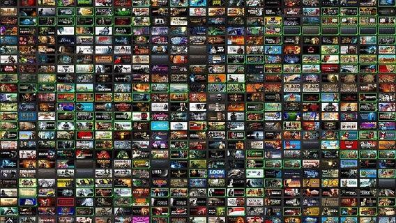 Jogos Pagos Da Steam Single Player Leia A Descrição