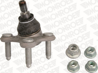 Rotula Suspension Monroe Izq Vw Golf V 11/