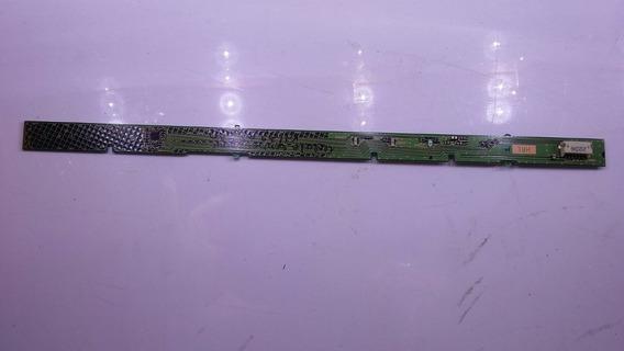 Teclado Sensor Sony Kdl 32bx330