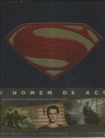 Desvendando O Lendário Mundo Do Superman Bonellihq Cx138 J19