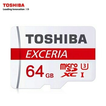 Cartão De Memória 64gb Toshiba