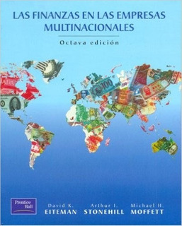 Las Finanzas En Las Empresas Multinacionales Autor Eiteman