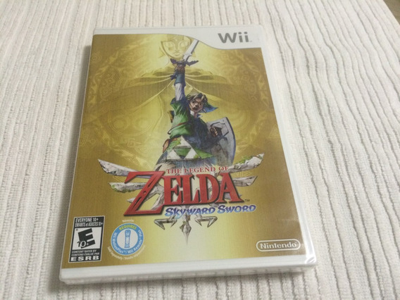 The Legend Of Zelda Skyward Sword - Lacrado