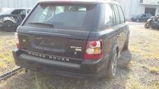 Sucata Range Rover, Import Multipeças