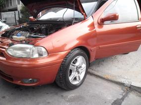 Fiat Palio Td 1.7 Año 1997