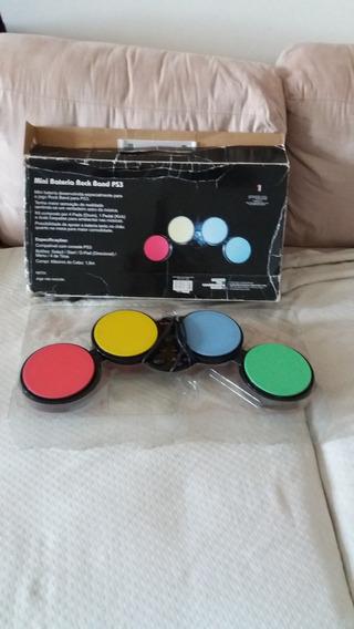 Bateria Guitar Hero - Ps3