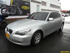 Bmw Serie 5 525i Premium