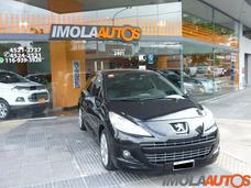 Peugeot 207 Gti 1.6t 5 Puertas 2012 Imolaautos-
