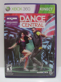 Dance Central - Game Xbox 360 Original Completo Americano