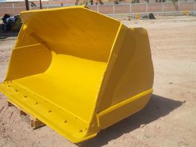 Bote Cucharon Para Cargador Caterpillar 950b 950e 950f