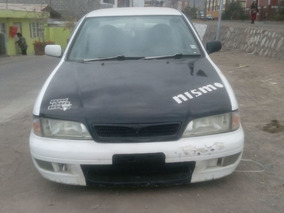 Nissan Primera 1996 - 2002 En Desarme