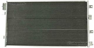 Condensador Aire Acondicionado Cirrus 2005 - 2006