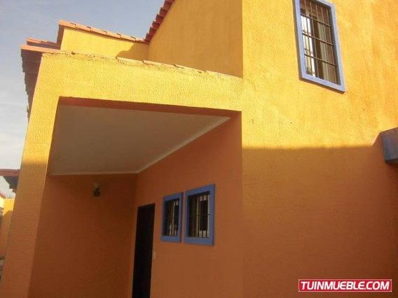 Townhouses En Venta Cumana. Ciudad Jardin