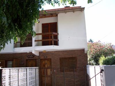 San Bernardo Vendo O Permuto Excelente Duplex