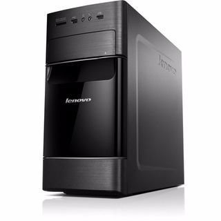 Lenovo H500 57327454 4gb 1tb Computadora De Escritorio
