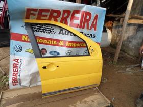 Porta Dianteira Direita Do Fiat Palio
