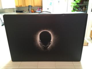 Alienware Core I7 16gb 3gb Nvidia 4k 17 Nuevas $8790
