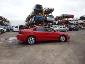 Grand Am Pontiac 2003,accidentado, Motor 3400,automatico