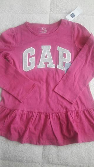 Mini Vestido Gap Niñita