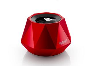 Bocina Bluetooth Portátil Con Diseño Súper Fashion