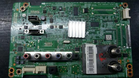Placa Principal Tv Samsung Ln40d503f7gxzd