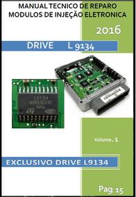 Manual Tecnico De Reparo Driver L9134 - Vol 01 - 2016