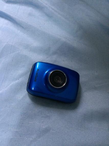 Sport Cam ( Go Pro ) 5mpx Full Hd Otima Qualidade E Preço