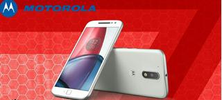 Motorola Moto G4 4ta Generación 16gb