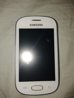 Samsung Galaxy Fame Lite S6790 Blanco