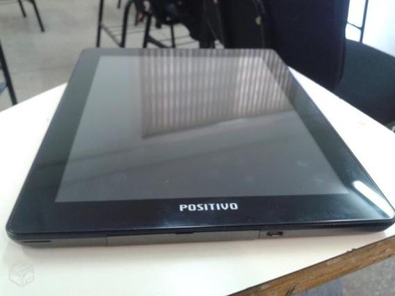 Tablet Ypy Da Positivo Novo E Completo Mais Um Celular
