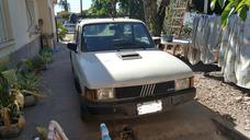 Fiat 147 Spazio Trd Modelo 1993