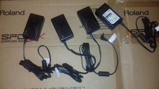 Transformador Original Roland Sx,spd 30,xps10,30 Handsonic