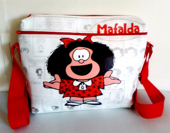 Cartera Morral Mafalda