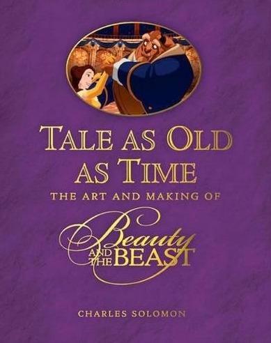 Libro La Bella Y La Bestia : Tale As Old As Time (disney)