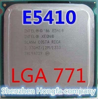 Processador Intel Xeon E5410 771