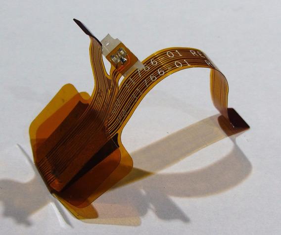 Flex Cable Do Laser Coletor De Dados Seal Symbol Pdt 6100