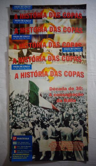 Folha De Sp Copa História Das Copas Junho 1994