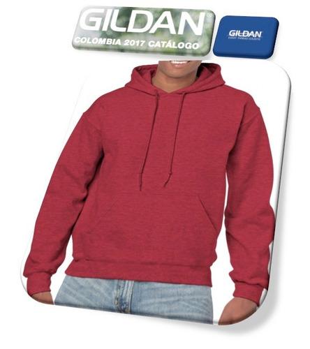 Busos Gildan Por Mayor Y Al Detal Importados