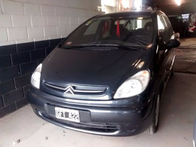 Citroen Picasso 1.6 Exclusive 2007