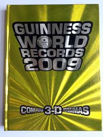 Guinness World Records 2009 :: Tradução Gustavo Mesquita
