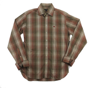 Camisa Burberry Talla 38