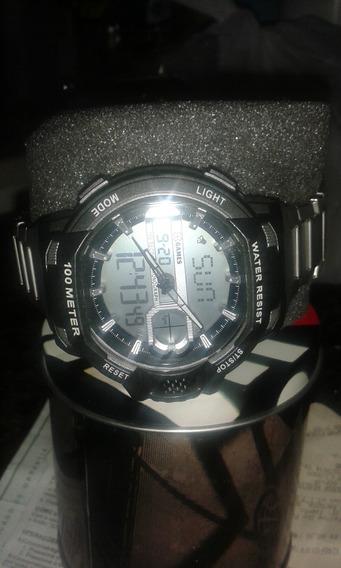 Troco Relógio Novo