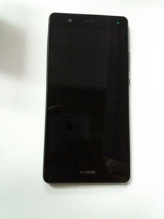Huawei P9 Lite En Caja Con Accesorios Estwtica