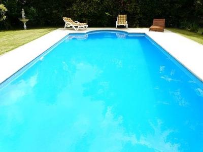 Alquiler Villa Gesell Con Pileta Climatizada