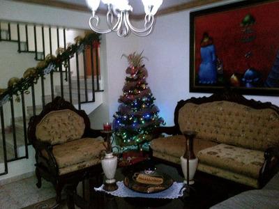 Casa Carret Sanchez 465m2 Terr 5hab 6b 4p $12500000